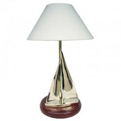 Настольная лампа в морском стиле Яхта