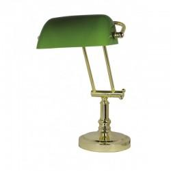 Лампа Банкира