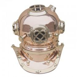Морской сувенир шлем водолаза