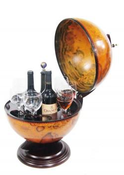 Глобус-бар 36002 R