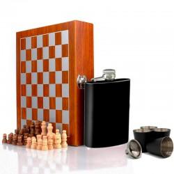 Шахматы - джентельменский набор большой