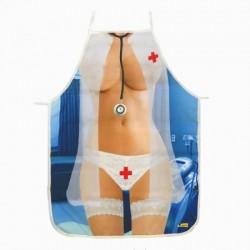 Фартук прикольный женский Медсестра