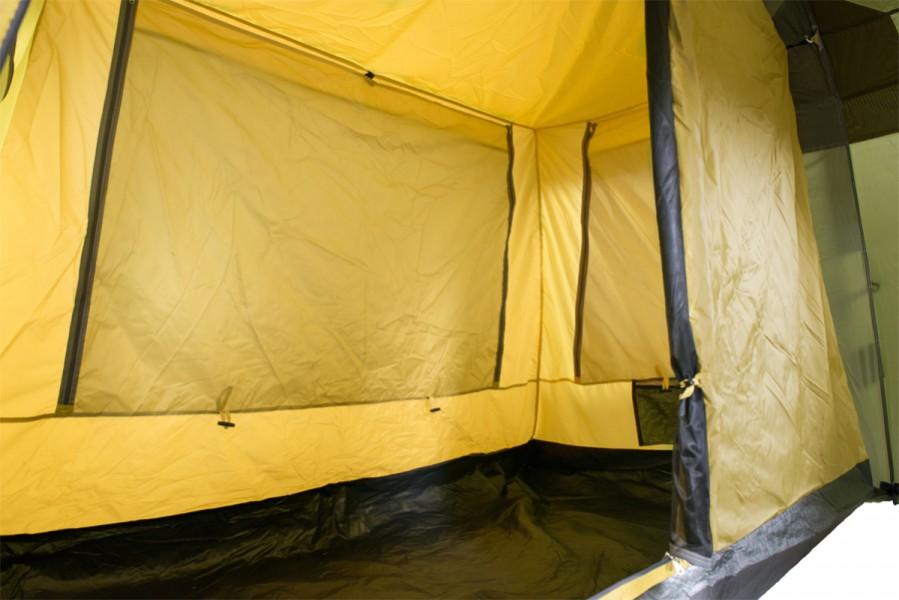 Всесезонная палатка автомат 4 Season Thermal