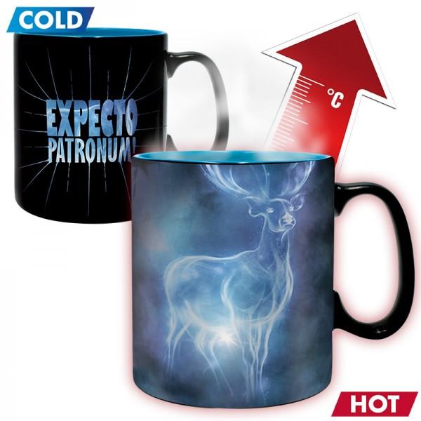 Чашка-хамелеон HARRY POTTER