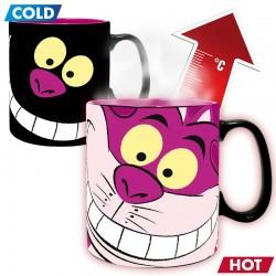 Чашка-хамелеон DISNEY Чеширский кот