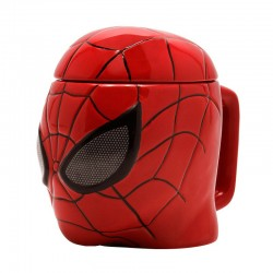 Чашка Spider-man Человек-паук