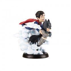 Статуетка Бэтмен и Супермен