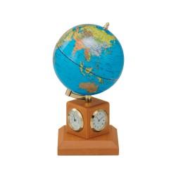 Глобус настольный с подставкой-метеостанцией Bestar