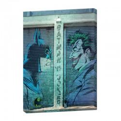 Картина  Batman Vs Joker