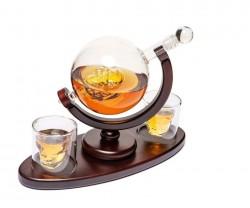 Набор для виски Доктор Фауст