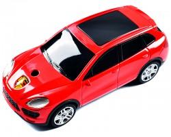 Подарочная зажигалка Porsche Cayenne red