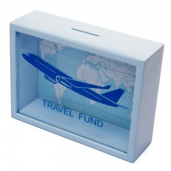 Копилка  Travel fund