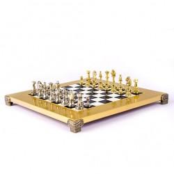 Шахматы классические фигуры Manopoulos