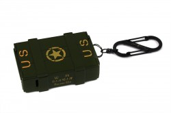 Зажигалка Ящик с боеприпасами
