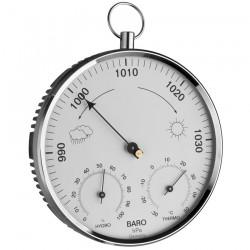 Барометр TFA с термометром и гигрометром 20300642