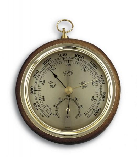Барометр TFA с термометром 45100001