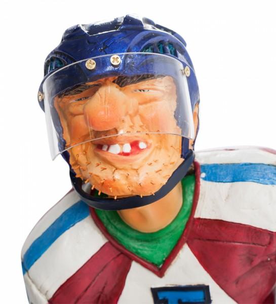 Статуэтка Хоккеист  Forchino