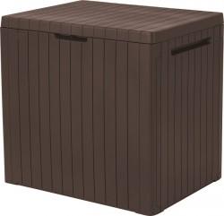 Ящик для хранения City Box 113 л