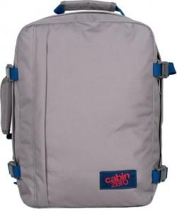 """CLASSIC 36L/Grey Moor Сумка-рюкзак с отдел. д/ноутбука 15"""" (36л) (30x44x19см)"""