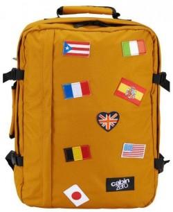 """CLASSIC FLAGS 44L/Orange Chill Сумка-рюкзак с отдел. д/ноутбука 15"""" (44л) (36x51x19см)"""