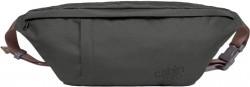 CLASSIC HIP PACK 2L/Black Sand Сумка на пояс з RFID захистом (2л) (42x18x6см)