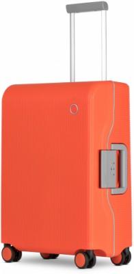 FUSION/Electric Orange Чемодан на 4 колесах S (46л,2,7кг) (38x55x20см)