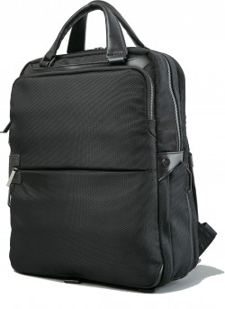 """SKYLIGHT/Black Рюкзак с отдел. д/ноутбука 17"""" (л,кг) (см)"""