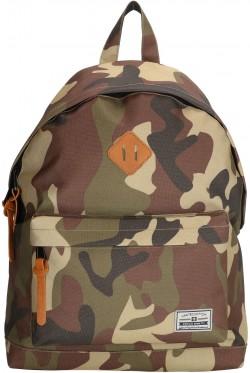 ARRECIFE/Camouflage Рюкзак с 1 отдел. (32x43x20см)