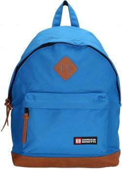"""BRASILIA/Sky Blue Рюкзак А4 с отдел. для ноутбука 14"""" (23л) (31x43x18см)"""