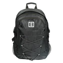 "PUERTO RICO/Black Рюкзак с отдел. для ноутбука 15,6"" (33л) (32x48x27см)"