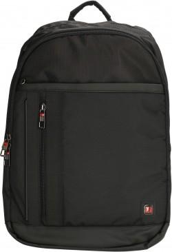 """UPTOWN/Black Рюкзак с отдел. д/ноутбука 17"""" (22л) (31x46,5x15,5см)"""