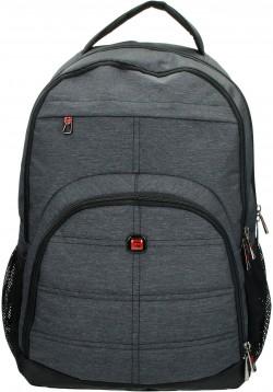 """BERKELEY/Grey Рюкзак с отдел. для ноутбука 15,6"""" и iPad (30л) (33x44x20см)"""