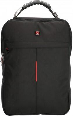 """CORNELL/Black Рюкзак с отдел. для ноутбука 14"""" (13л) (29,5x41,5x10,5см)"""
