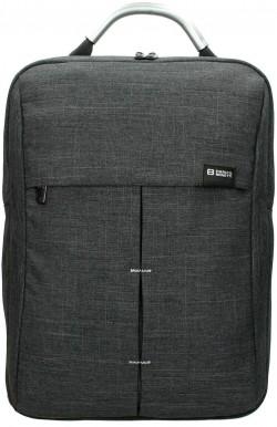 """SYDNEY/Grey Рюкзак с отдел. для ноутбука 15,6"""" (17л) (28x40x15см)"""