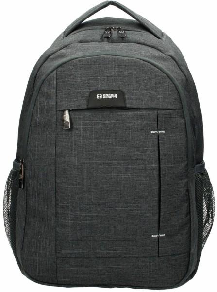 """SYDNEY/Grey Рюкзак с отдел. для ноутбука 15,6"""" (27л) (31x45x19см)"""