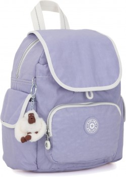 BASIC / Active Lilac Bl Рюкзак City Pack Mini (9л) (27x29x14см)