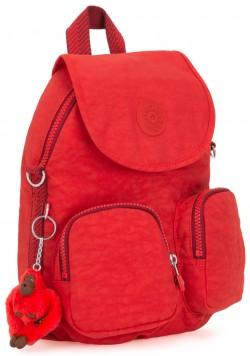 BASIC / Active Red Рюкзак Firefly Up (7,5л) (22x31x14см)