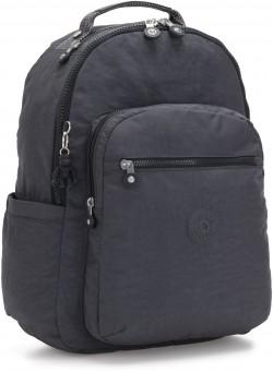 """BASIC / Night Grey Рюкзак Seoul з відділ. д/ноутбука 15"""" (27л) (35x44x20,5см)"""