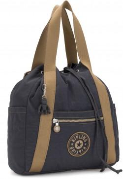 BASIC / Night Grey Bl Сумка-рюкзак Art Backpack S двуручн. (11л) (29x33x9,5см)