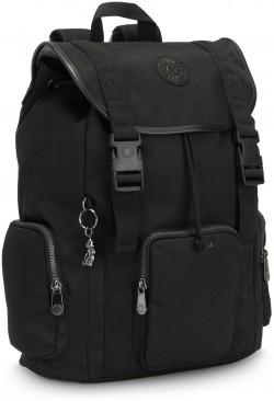 BASIC ELEVATED / Rich Black Рюкзак Izir (22л) (34x41x17см)