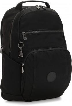 """BASIC ELEVATED / Rich Black Рюкзак Troy с отдел. д/ноутбука 15"""" (23л) (32x45x18,5см)"""