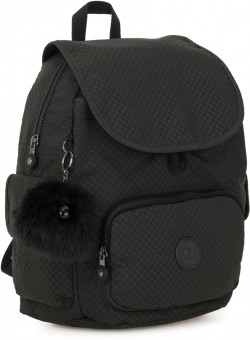 BASIC PLUS / Powder Black Рюкзак City Pack S (13л) (27x33,5x19см)