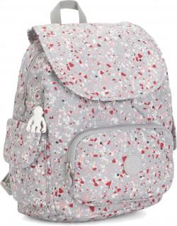 BASIC PRT / Speckled Рюкзак City Pack S (13л) (27x33,5x19см)