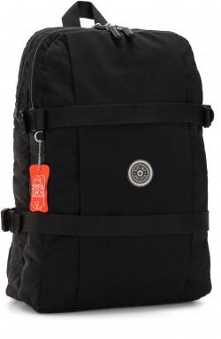 """BOOST IT / Brave Black Рюкзак Tamiko с отдел. д/ноутбука 15"""" (21л) (30x45x15,5см)"""