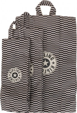 NEW CLASSICS / Block Lines Набор косметичек Wearable Set (34x40x15см)