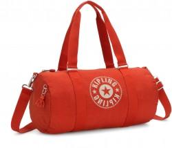 NEW CLASSICS / Funky Orange Nc Дорожная сумка Onalo (18л) (45x23x23см)