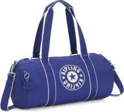 NEW CLASSICS / Laser Blue Дорожная сумка Onalo (18л) (45x23x23см)