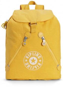 NEW CLASSICS / Lively Yellow Рюкзак Fundamental (19л) (42x42x16,5см)