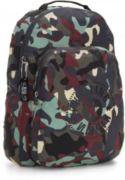 PACKABLE BAGS / Camo L Light Рюкзак Seoul Packable складной (22,5л) (33x44x14см)