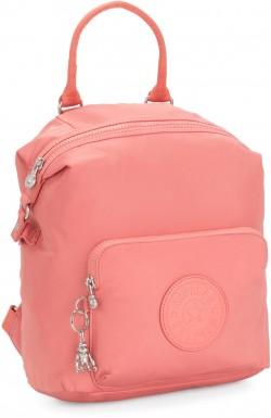 PAKA + / Coral Pink Рюкзак Naleb с отдел. д/iPad (10л) (25,5x32x16см)